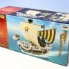 Going Merry ของแท้ JP แมวทอง - Banpresto Grandline Ships [โมเดลเรือวันพีช]