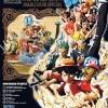 Straw Hat Pirates Special Color Set ของแท้ JP แมวทอง - Assembled Vignette Bandai [โมเดลวันพีช] (Rare) 9 ตัว