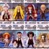 One Piece Vol.0 Set WCF ของแท้ JP แมวทอง - WCF Banpresto [โมเดลวันพีช] 8 ตัว