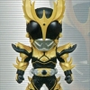 Masked Rider Kuuga Rising Ultimate (Black Eye) ของแท้ JP - WCF Banpresto [โมเดล Kamen Rider]