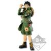 Luffy Military Style ของแท้ JP แมวทอง - Ichiban Kuji Banpresto [โมเดลวันพีช]