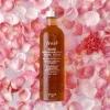 FRESH Rose Deep Hydration Facial Toner 250ml. โทนเนอร์สูตรอ่อนโยน มอบความชุ่มชื้นฟื้นบำรุงให้ผิวเนียนนุ่มและกระชับรูขุมขน โทนเนอร์สูตรปราศจากแอลกอฮอล์ที่เหมาะสำหรับทุกสภาพผิว มอบความชุ่มชื้นให้แก่ผิว ฟื้นบำรุงผิวให้เนียนนุ่มพร้อมกระชับรูขุมขุน เผยผิวเรียบ