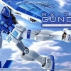 HG RX-78-2 Gundam G30th ANA Original Color Ver.