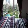 For Rent : ให้เช่า คอนโด Lumpini Place Bangna Km.3,( ลุมพินี เพลส กม.3 ),ใกล้ เซ็นทรัล บางนา, แต่งสวย พร้อมอยู่