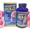 Vitamin World Neuro-PS® Gold บำรุงสมอง ช่วยเรื่องความจำ ระบบประสาท และการทำงานของสมอง ขนาด 180 Softgels เม็ด บำรุงเซลสมอง ดีมาก แม่ค้าทานอยู่ รู้สึกเลย ไม่หลงๆ ลืมๆ เหมือนมะก่อน กระตุ้นความทรงจำบำรุงปราสาท และ สมอง ช่วยให้เลือด หล่อเลี้ยงสมองได้ดีขึ้น เวล