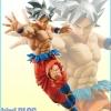 Goku Ultra Instinct ของแท้ JP แมวทอง - Ichiban Kuji Banpresto [โมเดลดราก้อนบอล] (Rare)