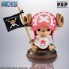 Chopper Ver.Crimin 20th anniversary Limited ของแท้ JP แมวทอง - POP Saling Again Megahouse [โมเดลวันพีช] (Super Rare)