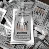FAKESHU Keratin [20 ml. 5ซอง/กล่อง] เฟคชูเครสติน+เคลือบเงาทรีทเม้นท์สูตรเข้มข้นบำรุงผม ‼️เฟคซู สมูทแฮร์ครีม ทรีทเม้นท์ เป็นการผสานกันอย่างลงตัว สำหรับเคราติน+เคลือบเงา เพิ่มประสิทธิภาพในการบำรุงเส้นผม ให้ผมที่เสียกลับมาแข็งแรง ลดการชี้ฟู และแห้งกร้าน