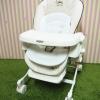 High Chair Combi (เปลไกว+เก้าอี้ทานข้าว)