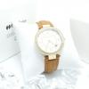 MK3443 Michael Kors Watch MK3443 สี Rose Gold หน้าปัดขนาด 33mm ป้ายเหลือง กล่องขาว กล่อง MICHALEKORS สวยมากค่ะ ราคาพิเศษ เพียง 4,690 บาท เท่านั้น FREE EMS!!! มาพร้อมหมอนรองนาฬิกา ป้ายราคา และ Booklet Michael Kors Rose Gold Mini Kerry Watch