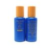 ยิ่งเจอน้ำ ยิ่งเพิ่มเกราะปกป้อง สูตรใหม่ 2016 Shiseido Perfect UV Protector 50+ PA++++ Wetforce!! ขวดสีน้ำเงิน (15 ml.) The wetter the better! เทคโนโลยีใหม่จาก Shiseido เปลี่ยนน้ำและเหงื่อให้เป็นพันธมิตรผิวสวย