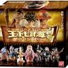 The Seven Warlords of the Seas (Shichibukai) Set ของแท้ JP แมวทอง - SD Banpresto [โมเดลวันพีช] (10 ตัว)