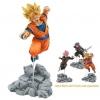 Goku ของแท้ JP - Soul X Soul Branpresto [โมเดลดราก้อนบอล]