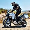 Ducati ปล่อย Multistrada 1200 Enduro Pro ที่สุดของสายแอดเวนเจอร์