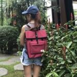 [L] Series 2: Pack Bag