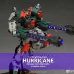 HURRICANE 1/72 MECHA-X103 Poison Toys