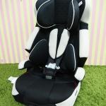 คาร์ซีทมือสอง Combi Joytrip สีดำ สภาพสวย ซัพพอร์ตครบชุด