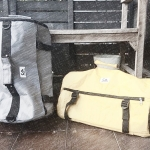 [X] Series 1: Luggage