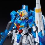 RG 1/144 Zeta Gundam Limited Color Ver.