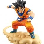 Goku ของแท้ JP แมวทอง - Banpresto [โมเดลดราก้อนบอล]