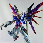 MB 1/60 Gundam Destiny HOTSTUDIO