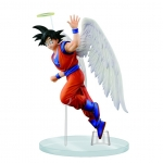 Goku ของแท้ JP แมวทอง - Dramatic Showcase Banpresto [โมเดลดราก้อนบอล]