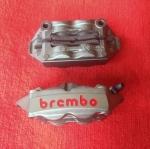 ปั๊มเบรค Brembo