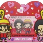 Luffy & Boa - Picture Frame ของแท้ JP