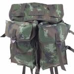 [X] Series 2: Mountain Bag