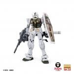 MG 1100 AAPE RX-78-2 GUNDAM GRN-CAMO <LIMITED EDITION>