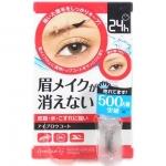 BrowLash EX Eye Brow Coat 24hr. 6 ML #สีเนื้อน้ำยาสีใส รุ่นพิเศษ สาวๆทุกคนกว่าจะเขียนคิ้วเสด ละออกจากบ้าน ถ้าวันไหนฝนตกคงกังวลแน่นวล วันนี้เรามีตัวช่วยมานำเสนอ Eye Brow Coat 24hr. น้ำยาเคลือบคิ้วกันน้ำประสิทธิภาพสูงถึง 24 ชั่วโมง นานตลอดทั้งวันทั้งคืน กัน
