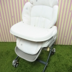 High chair ไฟฟ้า มือสอง Combi Roanju Auto Swing
