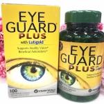 Vitamin World - Eye Guard Plus w/ Lutein 20 mg 100's Capsule วิตามินบำรุงสายตา หลายชนิด มีประโยชน์ในเม็ดเดียว ตัวนี้แนะนำสำหรับผู้ที่มีปัญหาเรื่องสายตา หรือ ต้องการบำรุง จบในตัวเดียว ตัวนี้ให้คุณแม่ทานอยู่ค่ะ เห็นว่าดีมาก จึงมานำเสนอ จบในตัวเดียว ช่ว