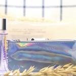 Lanvin EClat D'Arpege EDP 7.5ml. น้ำหอมลองแวงหัวสเปรย์ มาพร้อมกระเป๋าหนังสุดหรู โดดเด่นด้วยกลิ่นหอมบางเบาละมุนละไมจากดอกไม้หลากชนิด เพิ่มความสะอาดและสดชื่นด้วยกลิ่นหอม ช่วยดึงความอ่อนหวานดั่ง สาวน้อยน่ารักออกจากภายในตัวคุณ