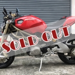 Ducati Monster 1100 EVO รุ่น Limited Edition