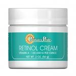 Puritan's Pride Retinol Cream (Vitamin A 100,000 IU Per Ounce) 56g Retinol Cream ครีมบำรุงผิววิตามินเอ ในรูปแบบ เรตินอล (Retinal) ความเข้มข้น 100000 IU ที่ดูดซึมได้ทันที หลังทาบาง ๆ ตรงบริเวณริ้วรอย หรือตรงผิวที่ขุรขระ สรรพคุณยังช่วยรักษารอยแผล ไม่ว่าจะเ