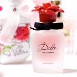 น้ำหอม D&G DOLCE & GABBANA ROSA EXCELSA Eau De Parfum 75ml. น้ำหอมสำหรับผู้หญิง ซึ่งมีกลิ่นกุหลาบที่หายากเป็นกลิ่นหอมที่โดดเด่นโดยเฉพาะ กลิ่นหอมฟลอร่าในแบบของ Dolce อันเป็นเอกลักษณ์ เสน่ห์ความหอมที่แรงกล้า