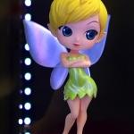 Tinkerbell ของแท้ JP - Q Posket Disney - Normal Color [โมเดล Disney]