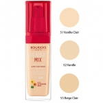 Bourjois Healthy Mix Foundation 30ml