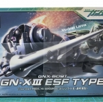 HG GNX-609T GN-XIII ESF TYPE
