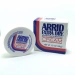 Arrid Extra Dry Antiperspirant and Deodorant Cream 28g ครีมระงับกลิ่น รักแร้ เห็นผลตั้งแต่ครั้งแรกที่ใช้