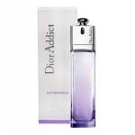 Christian Dior Addict To Life Eau De Toilette Spray 100ml. สัมผัสความหอมแนวอบอวล ด้วยกลิ่นดอกไม้กลิ่นร่วมสมัย สดชื่น,ทำให้คุณเคลิบเคลิ้ม ประกอบด้วยโน๊ตของราสเบอร์รี่,ทับทิม,พีช,กุหลาบและจัสมิน ผสมด้วย muguet, cedar & white musk ที่ส่งมอบความสดชื่นน่าหลงให