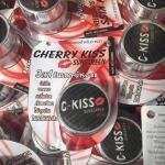 Cherry Kiss Sunscreen (C-kiss) กันแดด SPF 60 PA+++ เชอร์รี่ คิส ซันสกรีน (กันแดด C-Kiss แพ็คเกจใหม่) 10 g.