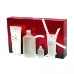 """Calvin Klein CK One set กระตุ้นเสน่ห์ความหอมสดชื่น กับ """"CK One"""" หนึ่งในหน้าประวัติศาสตร์วงการน้ำหอม ที่ติดอับดับขายดีทั่วโลก"""