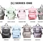 [L] Series 1: Travel Bag