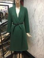 เสื้อโค้ชแฟชั่น สีเขียว
