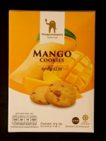 MANGO COOKIES คุกกี้มะม่วง ชนิดกล่อง