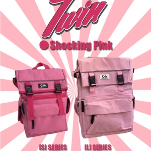 Twin Pink