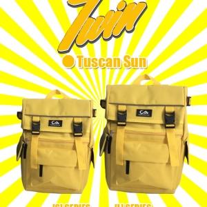 Twin Yellow