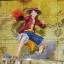 Luffy Ver. Battle with Haki ของแท้ JP แมวทอง - Ichiban Kuji Banpresto [โมเดลวันพีช] thumbnail 3
